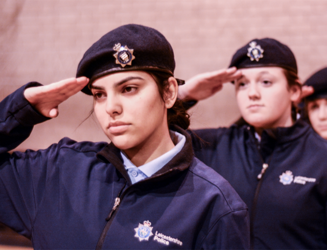 We salute our Young People - VPC changes lives read their stories