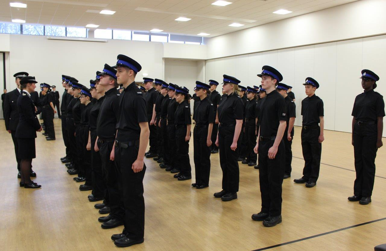 Leeds VPC Inspection