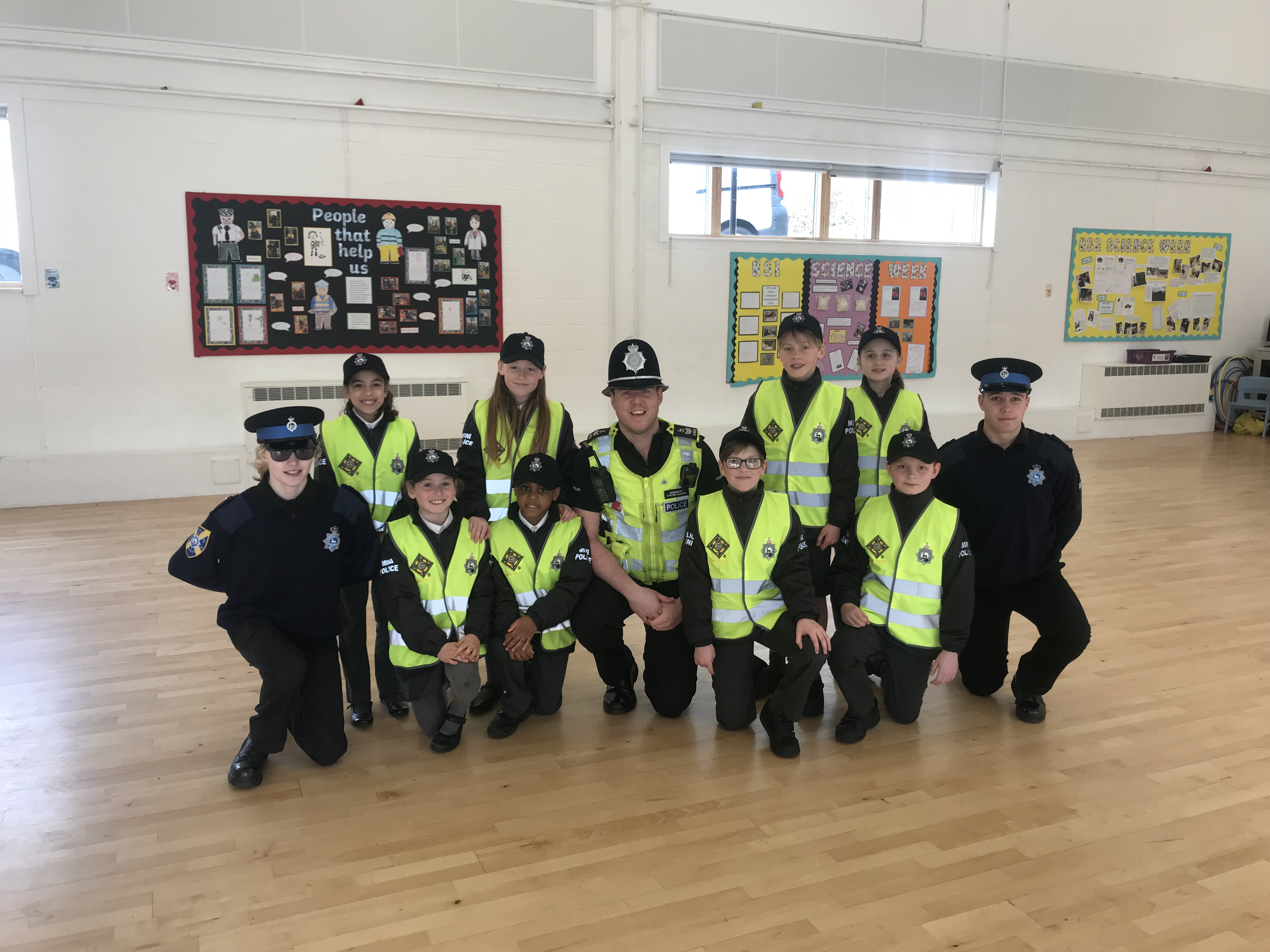 Herts Police set to rollout Mini Police across the county